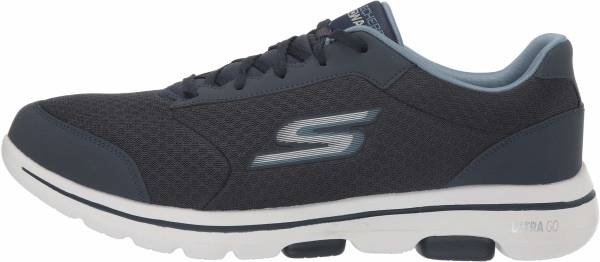 Skechers GOwalk 5 - Qualify - Navy (417)