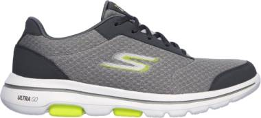 Skechers GOwalk 5 - Qualify - Grey (GRAY)