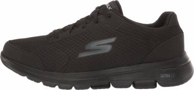 Skechers GOwalk 5 - Qualify - Black (007)