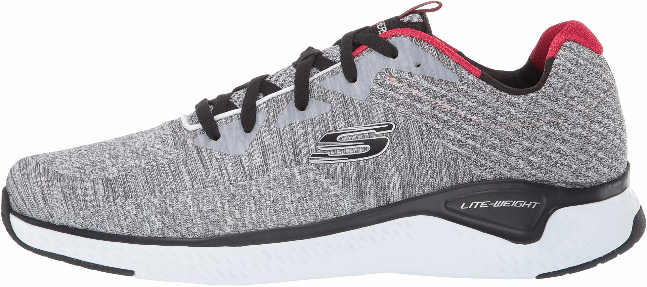 Review of Skechers Solar Fuse