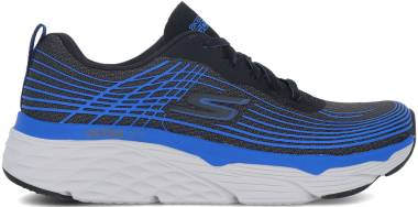 Skechers Max Cushioning Elite - Blue (BKBL)