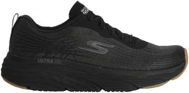 Save 30% On Black Skechers Running Shoes (22 Models In Stock