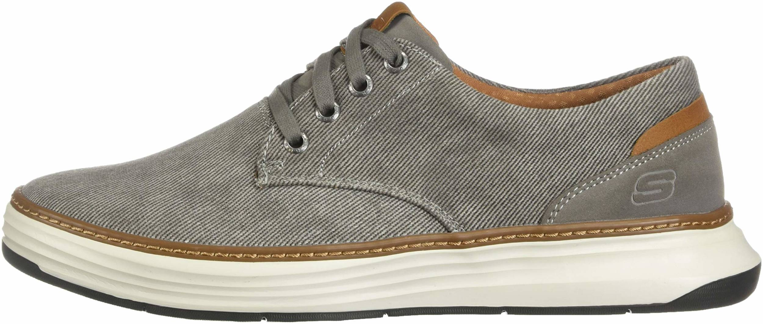 Only $35 + Review of Skechers Moreno