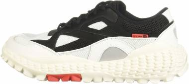 Skechers Monster - White/Black (WBK)