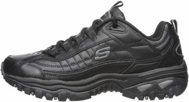 Skechers Energy Afterburn - Black (017)