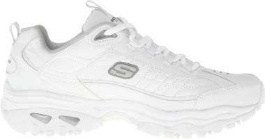 Skechers Energy Afterburn - White (163)