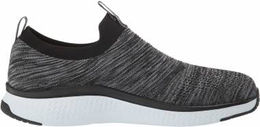 Skechers Solar Fuse - Black White (52759011)