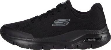 Skechers Arch Fit - Black/Black (298)