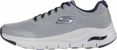 Skechers Arch Fit - Grey (GYNV)