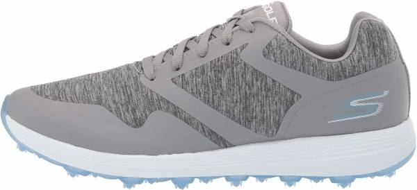 Skechers GOgolf Max - Cut - Gray