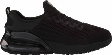 Skechers Skech-Air Stratus - Maglev - Black (007)