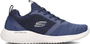 Skechers Bounder - Blue