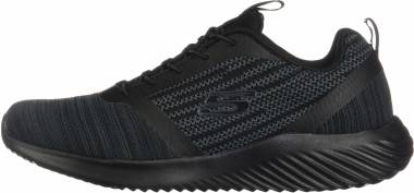 Skechers Bounder - Black (BLAC)