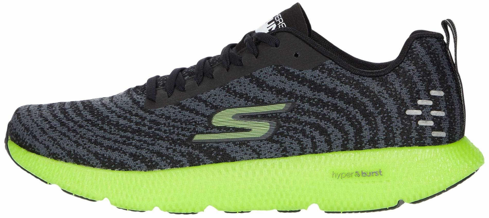 Only $80 + Review of Skechers GOrun 7+