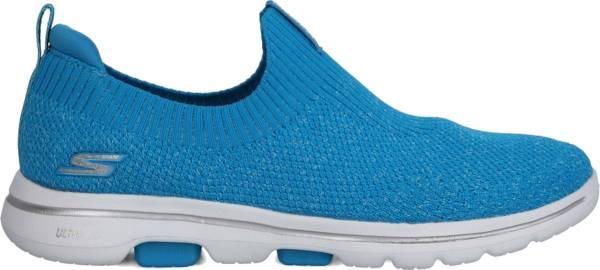 Skechers GOwalk 5 - Trendy - Turquoise (816)