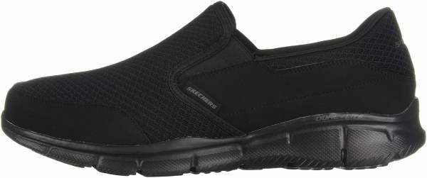 Skechers Equalizer Persistent - Black (BBK)
