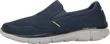 Skechers Equalizer Double Play - Navy (NVY)