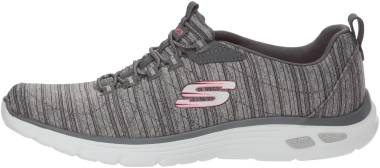 Skechers Empire D'Lux - GREY (GRY)