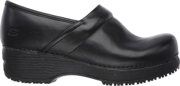 Skechers Work: Clog SR - Black (547)