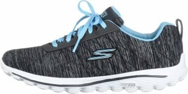 Skechers GOgolf Walk Sport - Black (BKBL)