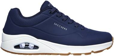 Skechers Uno - Stand On Air - Navy (NVY)