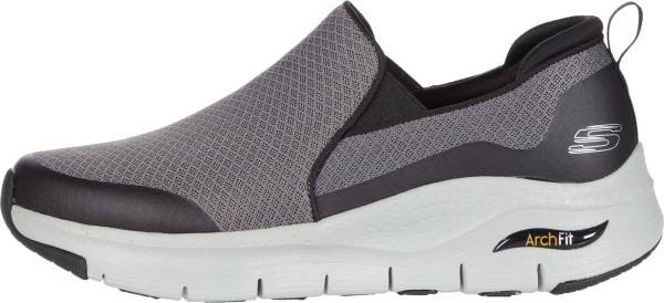 Skechers Arch Fit Banlin - Charcoal (022)