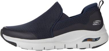 Skechers Arch Fit Banlin - Navy (417)
