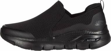 Skechers Arch Fit Banlin - Black (23204232)