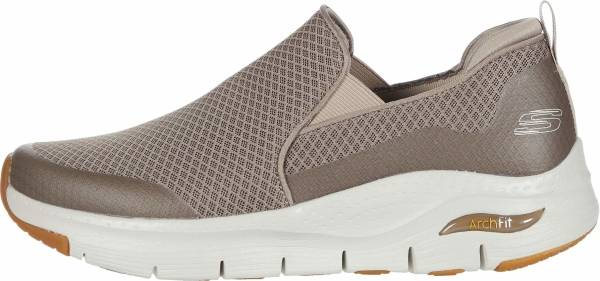 Skechers Arch Fit Banlin - Taupe (578)