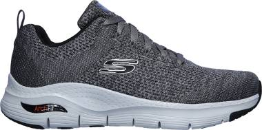 Skechers Arch Fit - Paradyme - Grey (GRY)