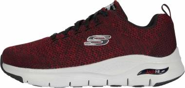Skechers Arch Fit - Paradyme - Black White (232)