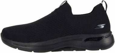 Skechers GOwalk Arch Fit - Iconic - Bbk (216)