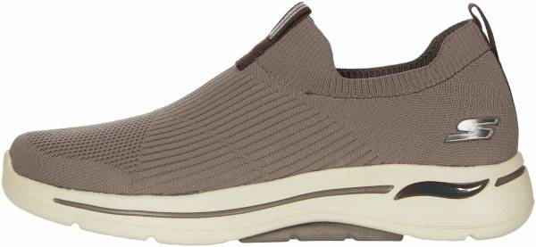 Skechers GOwalk Arch Fit - Iconic - Tpbr (TPBR)