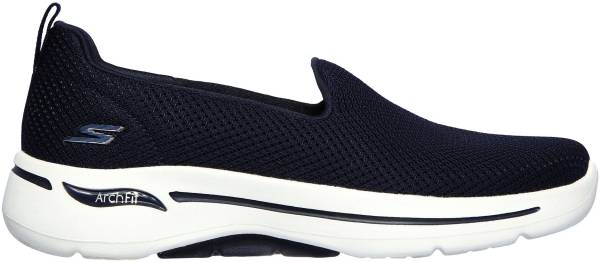 Skechers GOwalk Arch Fit - Grateful - Navy (124)
