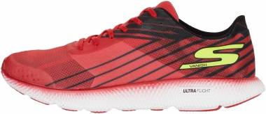 Skechers GOrun Horizon Vanish 2 - Red/Multi (RDMT)