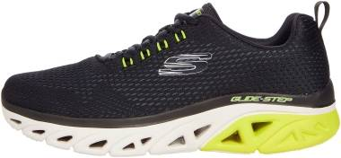 Skechers Glide Step Sport - Black (BLK)