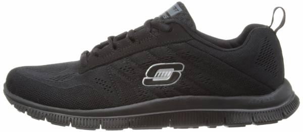Skechers Flex Appeal Epicenter Black