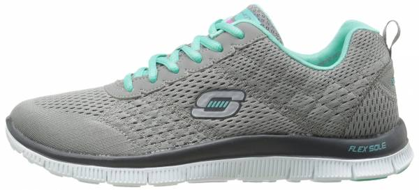 e211c20eb298 10 Reasons to NOT to Buy Skechers Flex Appeal (Apr 2019)