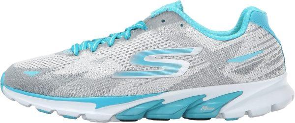 Skechers GOrun 4 Grey