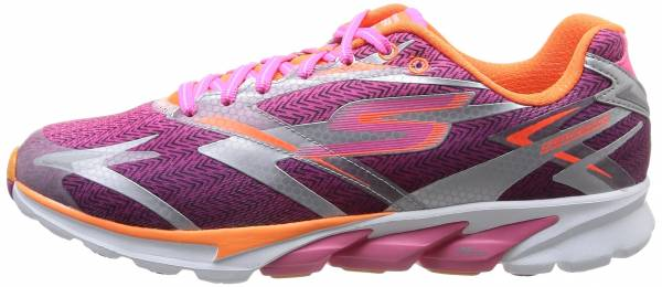 Skechers GOrun 4 woman rosa - rose (hpor)