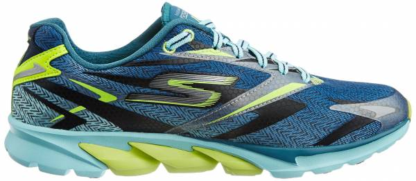 Skechers GOrun 4 men azul