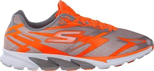skechers 2nd take orange