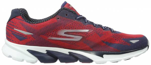 Skechers GOrun 4 men red -   (rdnv)