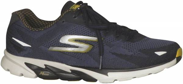 Skechers GOrun 4 men black/white