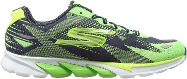 Skechers GOrun 4 - Green Grnv (GRNV)