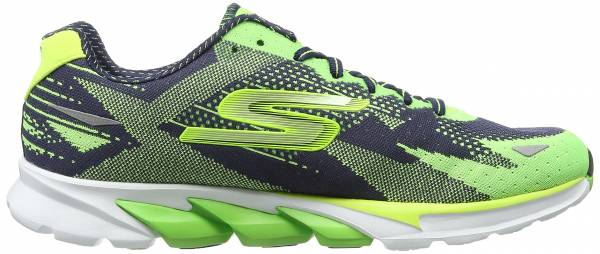 Skechers GOrun 4 men green (grnv)
