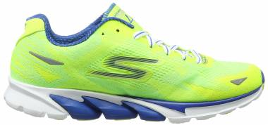 Skechers GOrun 4 - Green Lmbl (781)