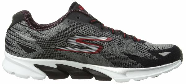 Skechers GOrun 4 men grey (ccbk)