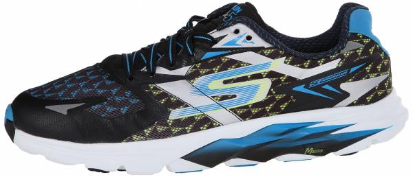 Skechers GOrun Ride 5 men black/blue