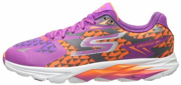 Skechers GOrun Ride 5 woman violett (pror)